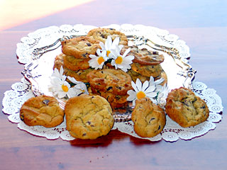 Iron Mountain Inn Bed and Breakfast - Cookies