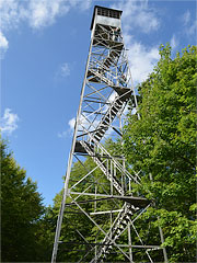 Iron Mountain Inn Bed and Breakfast - Climb the Fire Tower