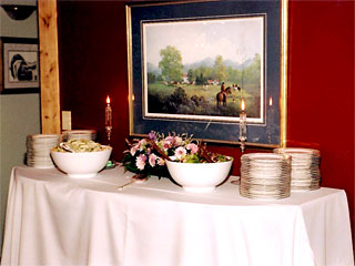 Iron Mountain Inn Bed and Breakfast - Wedding Service