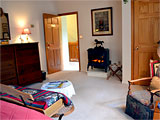Iron Mountain Inn Bed and Breakfast - Equestrian Room